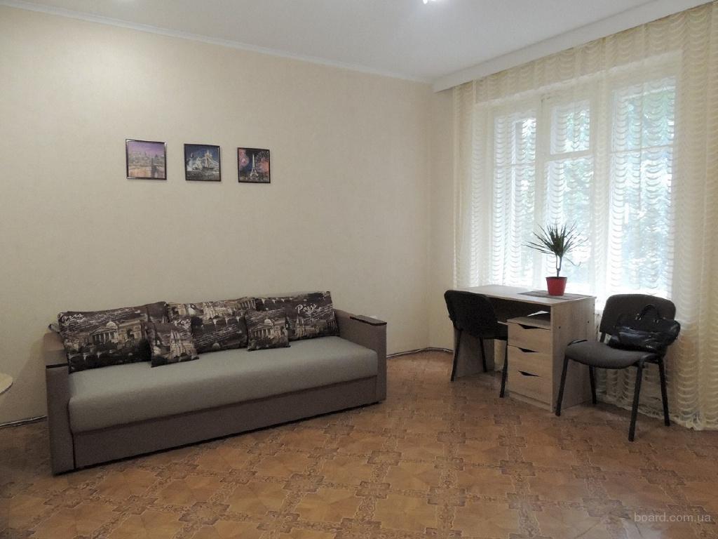 Сдам посуточно,понедельно, почасово свою 2к квартиру в Центре 1 мин от м. Пушкинская