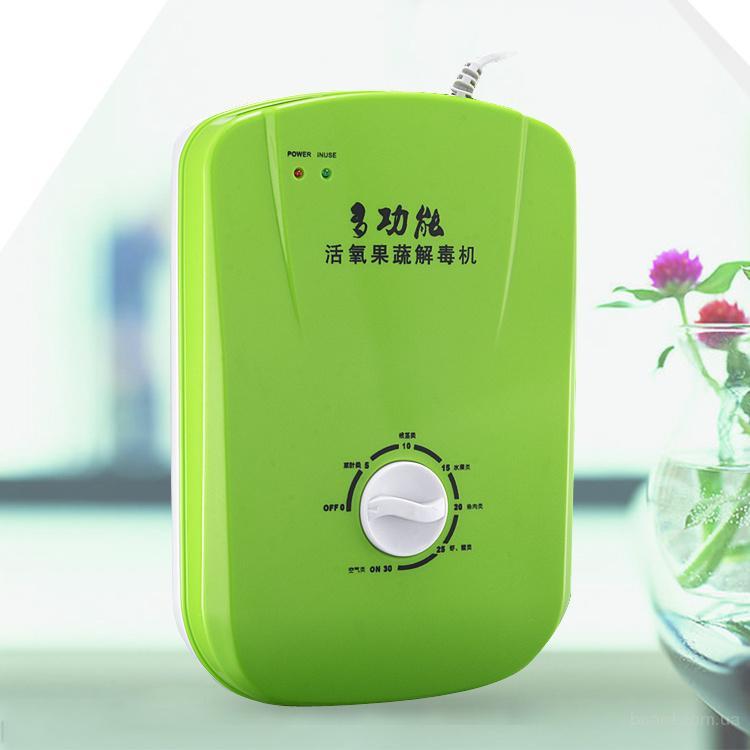 Ионизатор воздуха, воды озонатор pinxin px-902