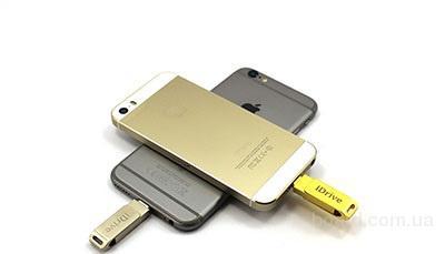 Продам флешку idrive 32gb -дополнительная память вашего Iphone/Ipad