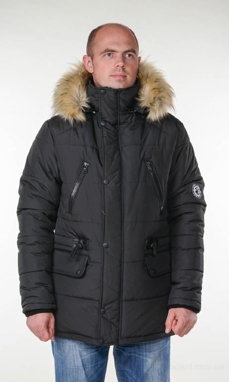 Коллекция мужской верхней одежды осень-зима 2016-2017.