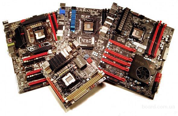 Скупка компьютерных плат