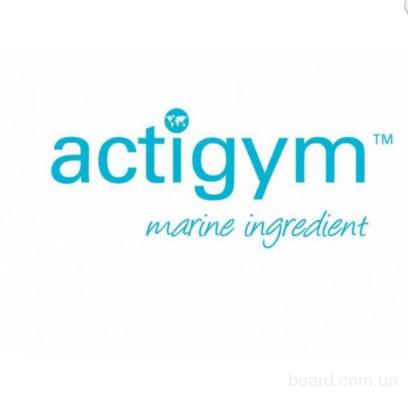 Actigym – актив для коррекции фигуры