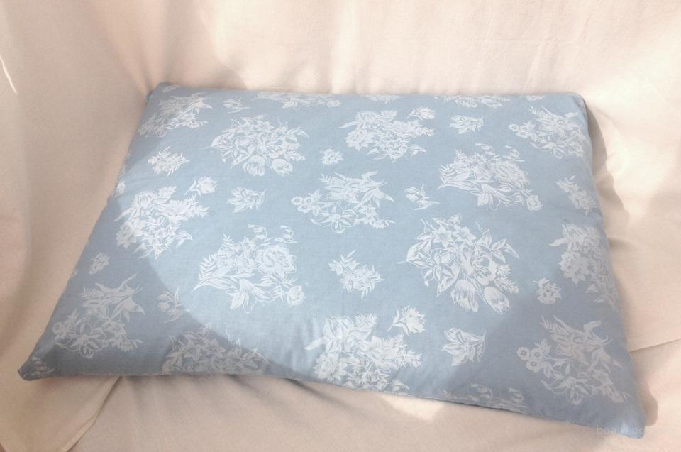 Гречишные (гречневые) подушки ортопедические, гипоаллергенные от производителя.