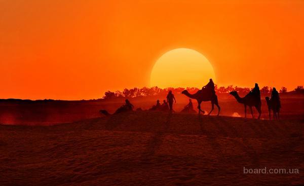 Исследование Марокко: история и природа