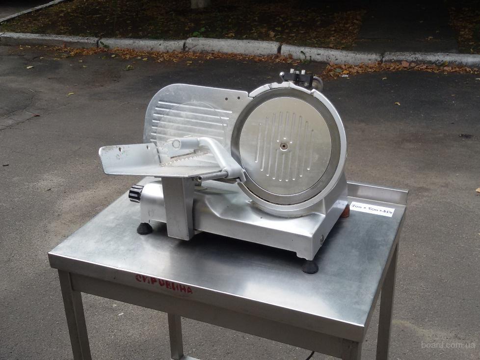 Бу слайсер для нарезки сыра и колбасы