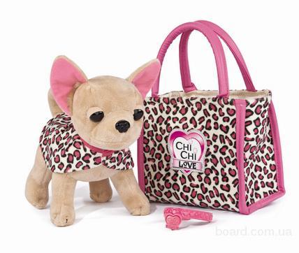 Собачка Chi Chi Love Simba 5892281