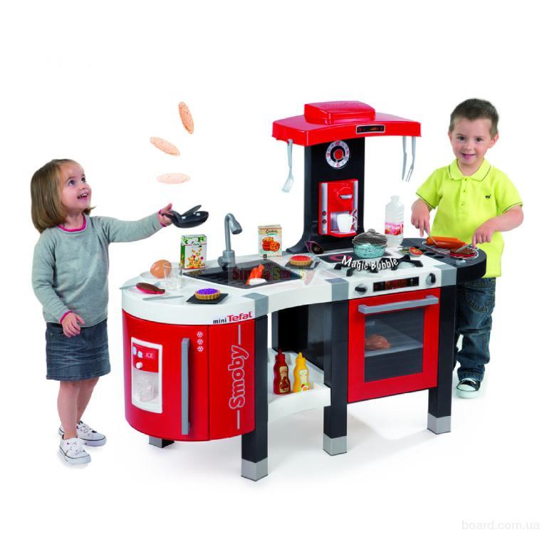 Интерактивная детская кухня 311203