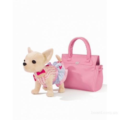Собачка Розовая фантазия Chi Chi Love Simba 5895105