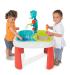 Водный Столик и Песочница 2 в 1 Smoby 310063
