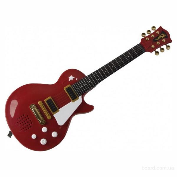 Рок Гитара Simba 6837110B