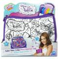 Сумка Раскраска Violetta Color me mine Simba 6370458
