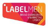 Комплекс услуг по разработке бренда от брендингового агентства Labelmen.