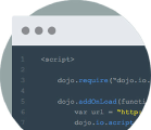 Верстка сайта на заказ, разработка сайта