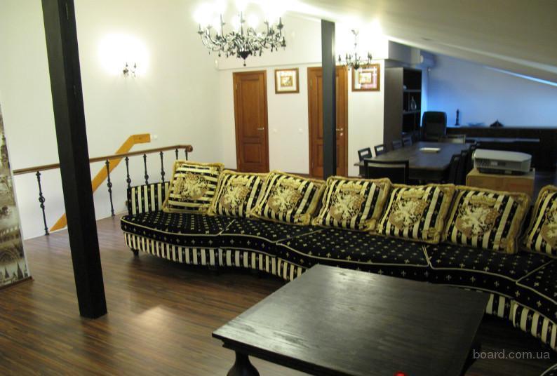 Аренда трехэтажного VIP офиса в Центре Одессы, 255 кв.м.