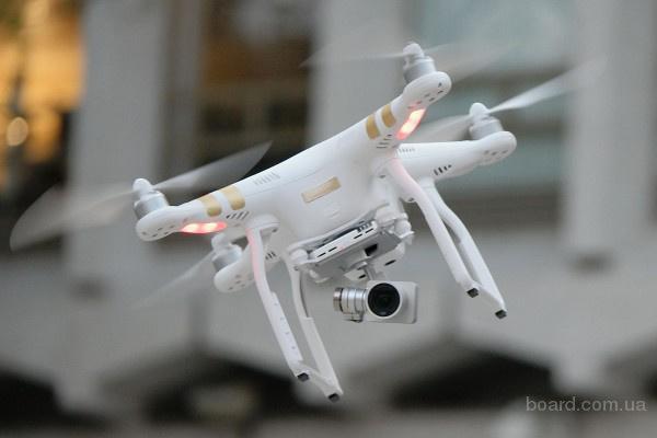 Аэровидеосъёмка в 4K качестве по доступным ценам
