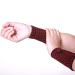 """Комплект турмалиновых повязок"""" Профи""""-10 предметов\ для спорта и здоровья семьи :)"""