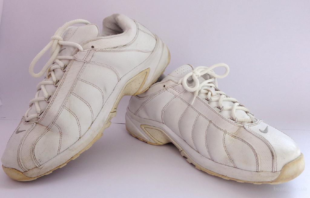 Кроссовки атлетические Nike  (КР – 320) 47 размер
