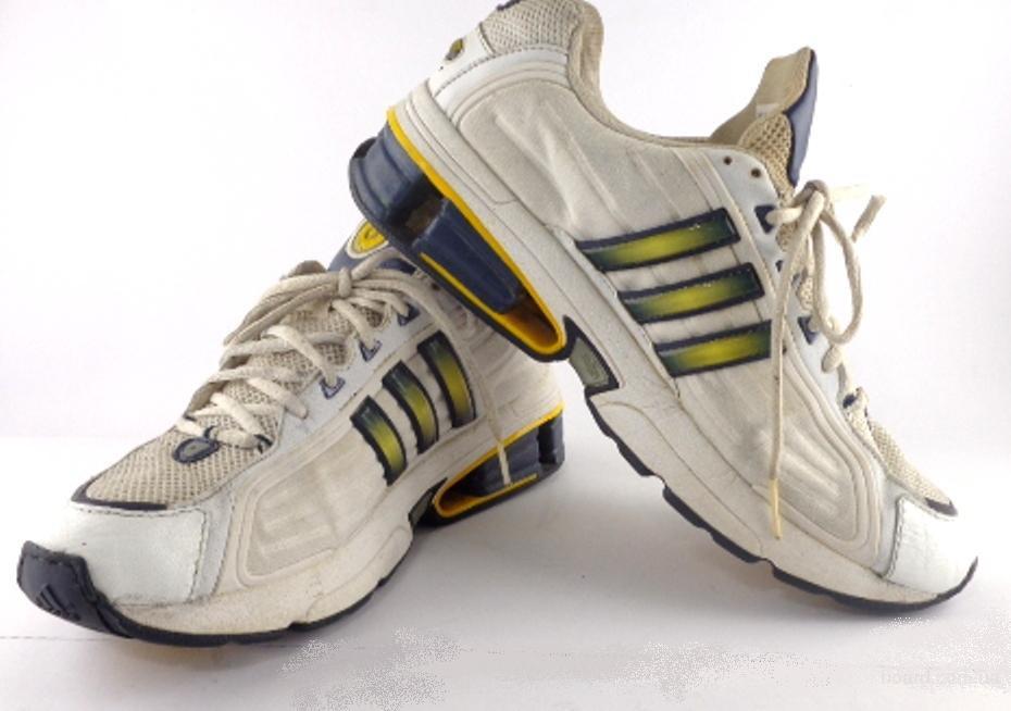 Кроссовки атлетические Adidas Adistar  (КР – 322) 45 размер