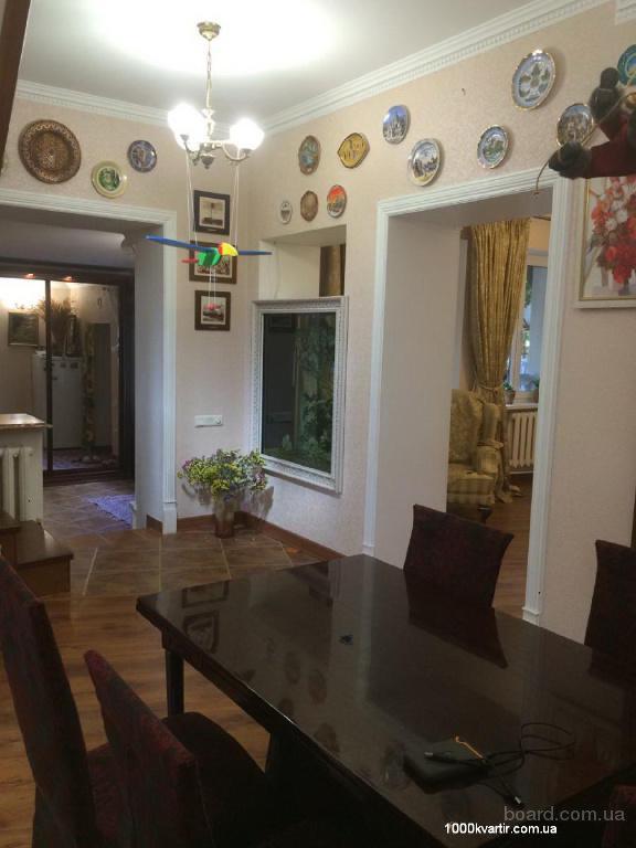 Спешите! Сдам Уютный, красивый дом для семьи рядом с морем, 12ст. Фонтана