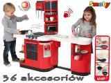 Интерактивная детская кухня Master Cook Smoby 311100