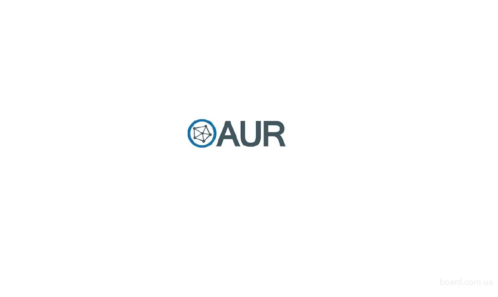 Новый бизнес-ресурс AUR.com.ua объявляет о своем открытии!