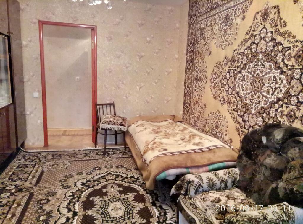 Сдам комнату в 2 к.кв. Краснова/Адмиральский проспект