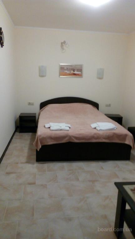 Сдам комнаты в мини гостинице на Львовской/13 фонтана