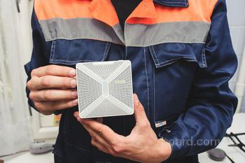 Сигнализатор загазованности ЗОРД-УГС-02 Уир