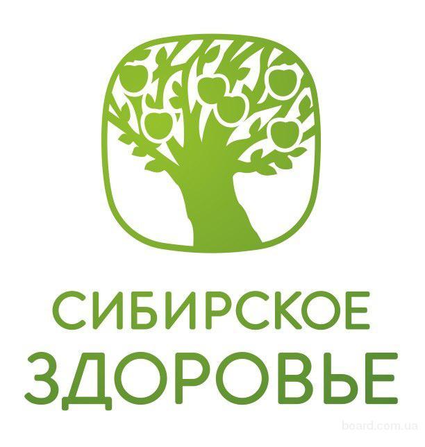 Сибирское здоровье Украина