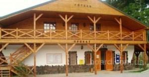 Буковинские Карпаты- от.Сатори в Мигово - осенний отдых