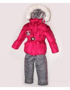 Детские зимний костюмы
