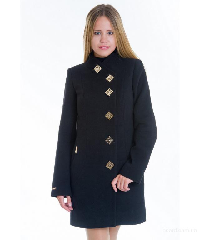 Пальто женское зима, осень, весна