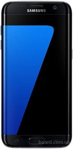Samsung G935FD Galaxy S7 Edge 32GB (Blac