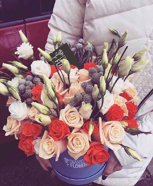 Доставка цветов | Розы | Цветы | Букеты
