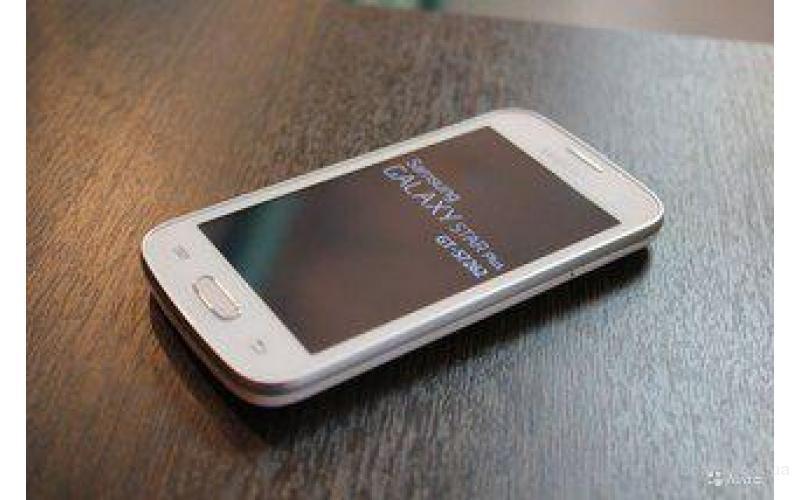 телефон Samsung GT - S7262