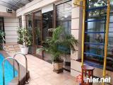 687 Снять долгосрочно современный коттедж с бассейном в Одессе