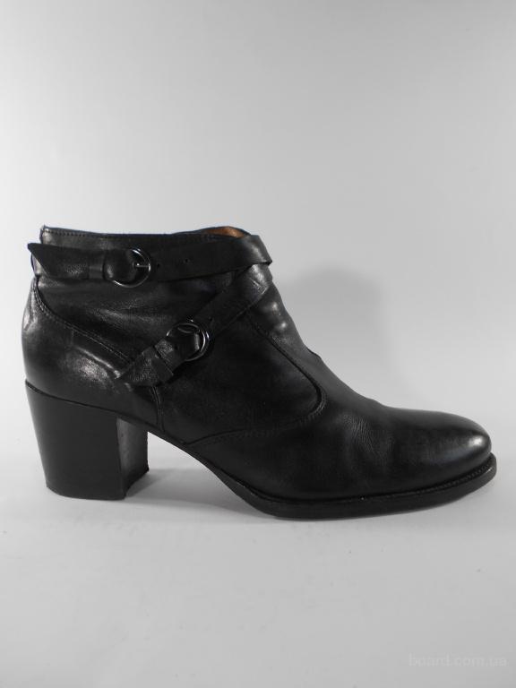 итальянская обувь кожа