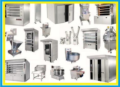 Пищевое оборудование бу