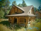 Продажа элитного дома (сруб) в Украинке. Без комиссии!