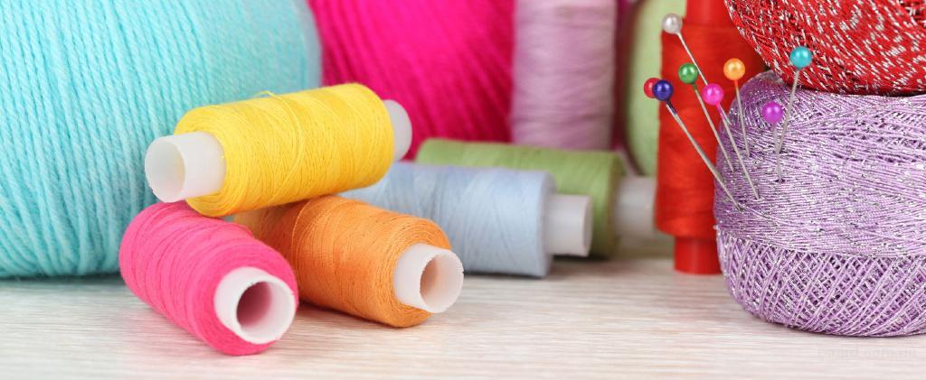 Швейное производство одежды в Саратове.