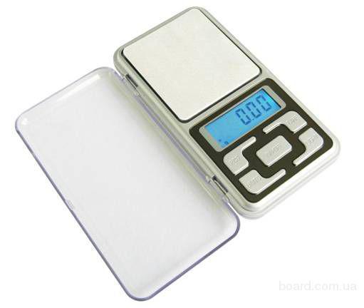 Ювелирные электронные весы 0,01-200 гр.Высокоточные