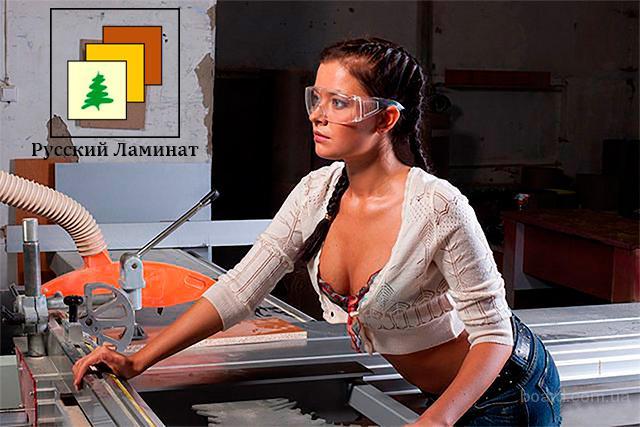 ДСП по самой низкой цене в Крыму с распилом и оклейкой