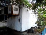 Продам термобудку 9 м. куб. с холодильным агрегатом ФАК-1,5 б/у
