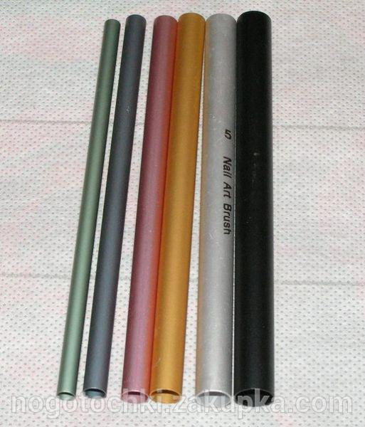 Оборудование и материалы для ногтей