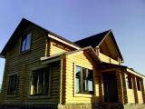 Деревянный дом Винница 160м