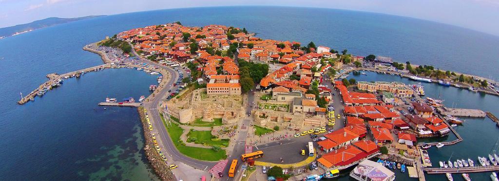 Тур для школьников на осенние каникулы «Я люблю Болгарию»