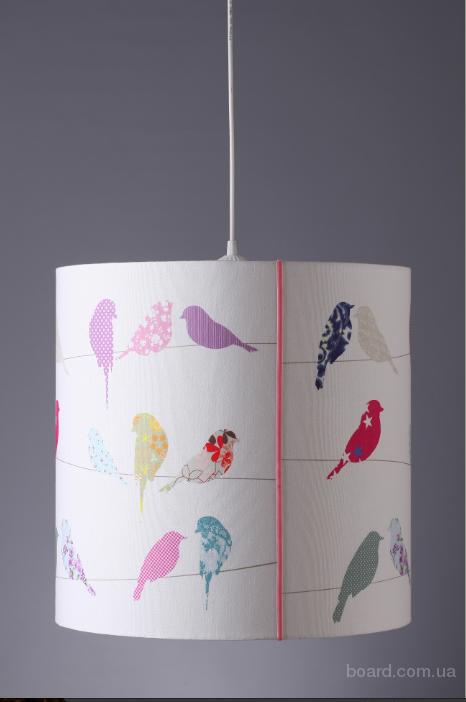 """Подвесной светильник """"Birds"""""""