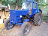 Колісний трактор МТЗ 80