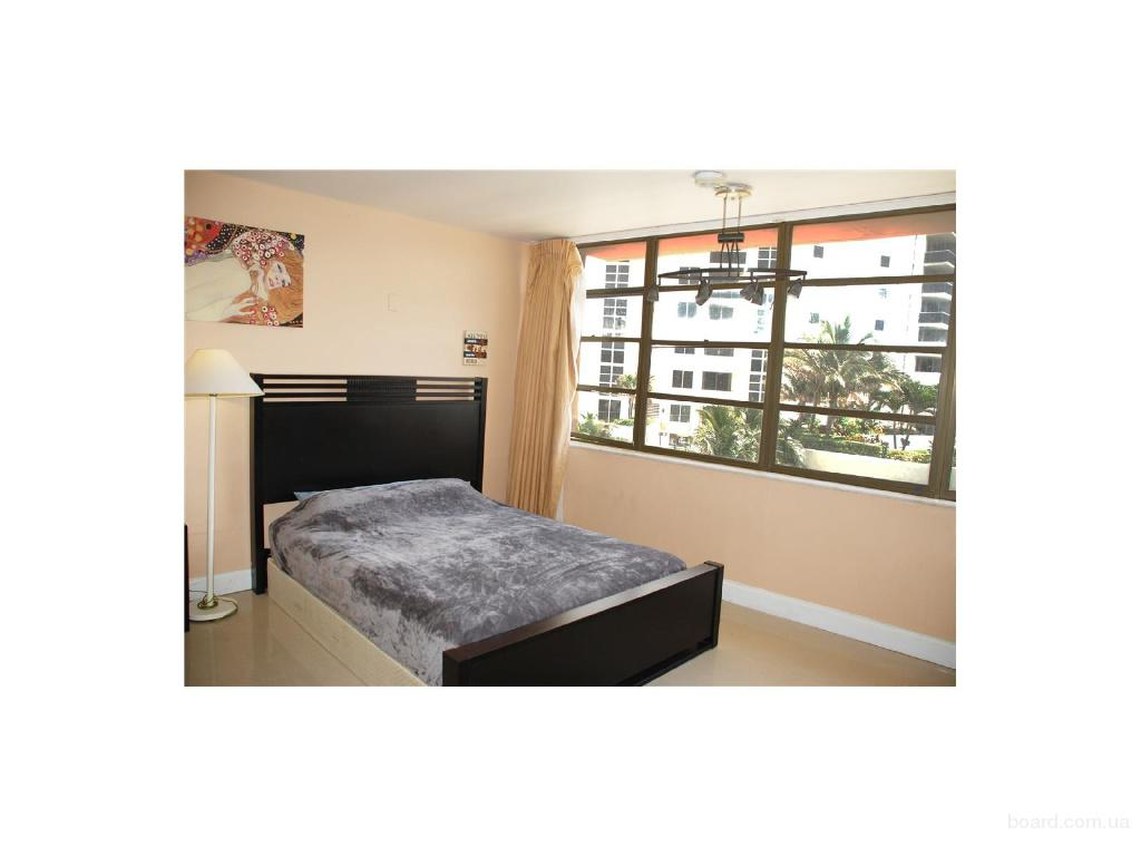 Сдам квартиру в Майами (США)