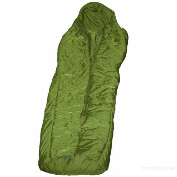 Зимний спальный мешок Arctic, армия Британии